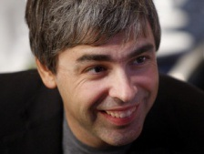 Larry Page | Google Inc