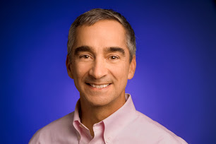 Patrick Pichette - CFO & SVP at Google Inc.