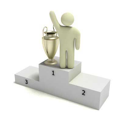 winner-takes-it-all