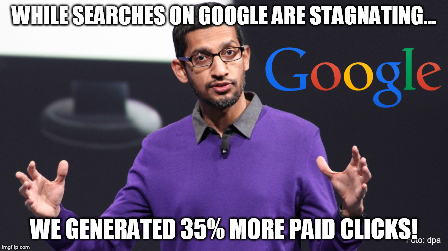 The Insane Growth Hack Which Grew Alphabet's Earnings by 45%