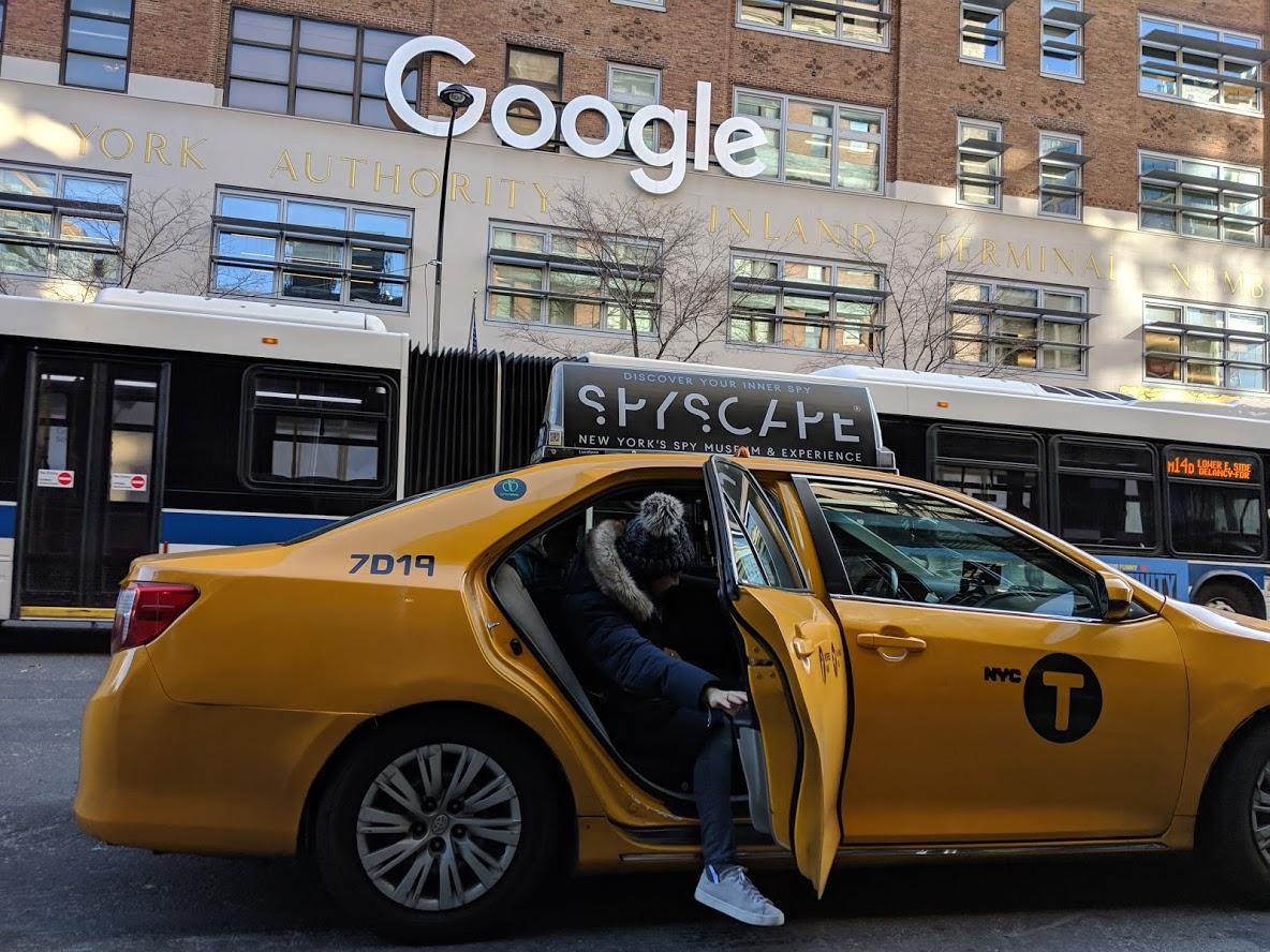 Wachstumsgrenze erreicht? – Google streicht eine Kernmetrik aus dem Quartalsbericht